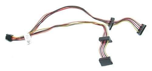 Dell New c8t8C Optiplex 3020MT 8Pin 4-Drop SATA Power Kabel