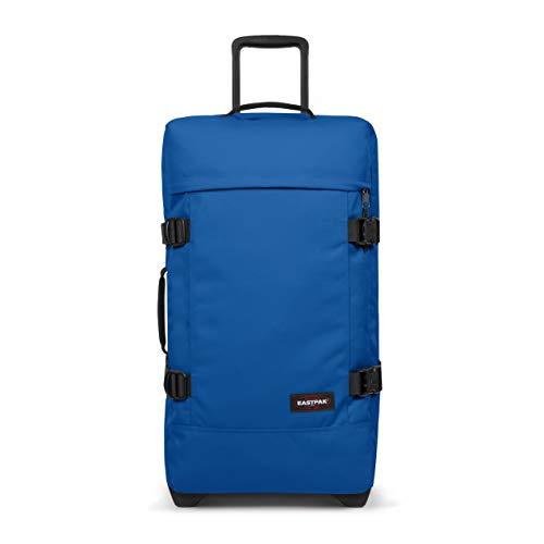 Eastpak Tranverz M Maleta, 67 cm, 78 L, Azul (Cobalt Blue)