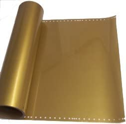 OLD Las Vegas Mall GOLD Outlet ☆ Free Shipping HEAT TRANSFER VINYL Sheet T-Sh HTV Thermoflex for 12x36