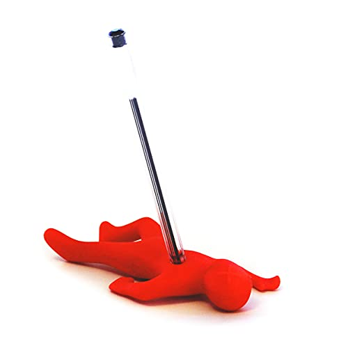 Suck UK | Dead Fred Pen Holder | Desk Accessories | Pencil Holder | Desk Organizer | Office Decor | Office Gifts | Desk Decor | Funny Gifts | Cubicle Decor