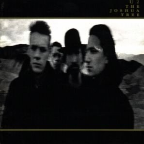 U2 - The Joshua Tree - Island Records - 258 219, Island Records - CID U26 by U2 (0100-01-01)