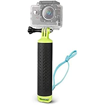 1Pc Waterproof Float Hand Grip For Water Sport Action Camera Handler AccessoPTH
