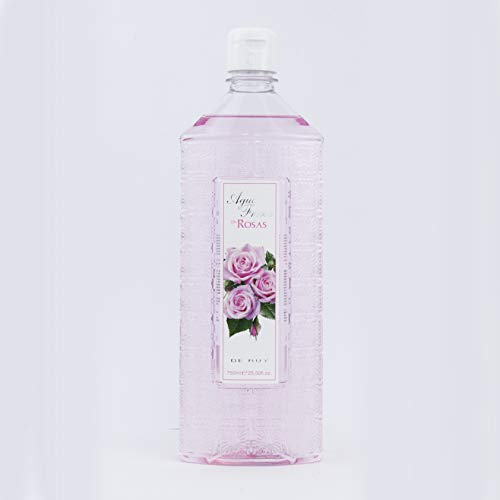 Agua Fresca Rosas Eau de Cologne 750ml