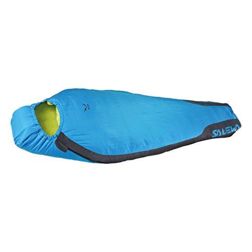 SALEWA Erwachsene MICRO 800 Schlafsack, blau, Unisex