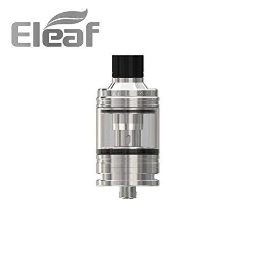 Eleaf - Clearomiseur Melo 4 D25 - Eleaf couleur - Argent