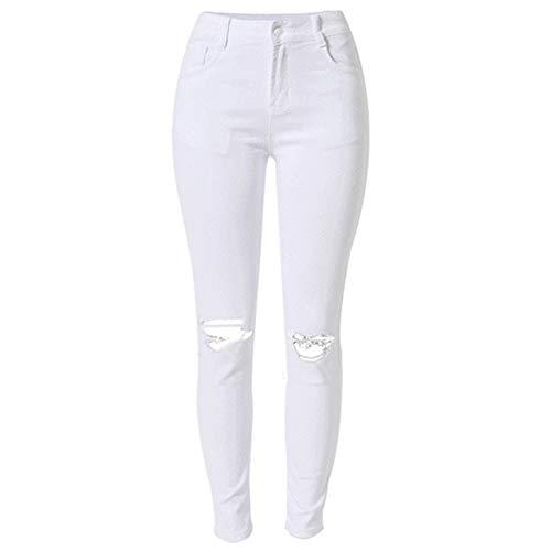 KXDNZK ZKXDN Plus Size Broek Vriendje Jeans Voor Vrouwen Skinny Jeans Vrouw Met Hoge Taille Jeans Vrouw Broek Denim Moeder Jeans Femme