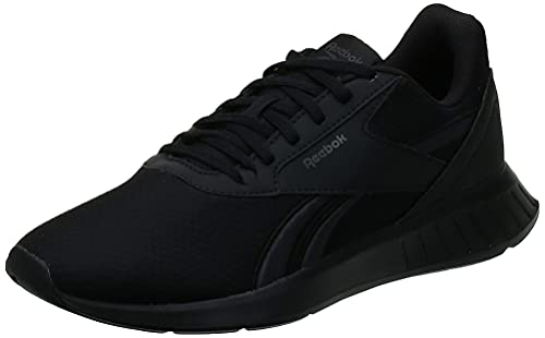 Reebok Herren Reebok Lite 2.0 Running shoes, Schwarz, 41 EU