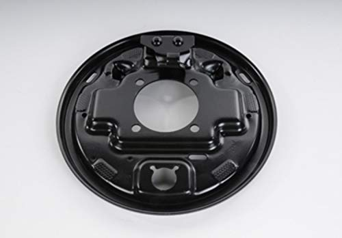 ACDelco 20845123 Brake Backing Plate
