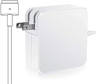 【最新】Macbook Pro 充電器 Mac互換電源アダプタ PSE認証 45W T型 T字コネクタ Macbook 11インチおよび13インチ用 第2世代 (2012年中頃までのモ デル)