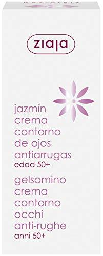Ziaja Jazmin Crema Contorno de Ojos Antiarrugas 15 ml