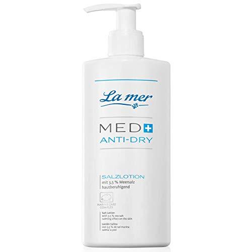 La mer: MED Salzlotion ohne Parfum (200 ml)