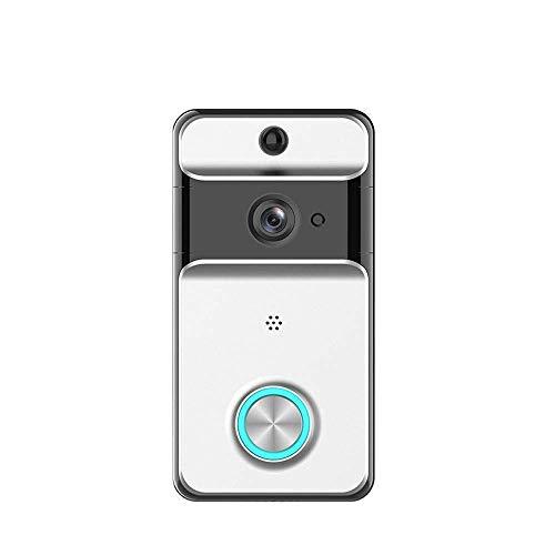 Deurbel, Video deurbel, Security Camera, HD Night Vision, 170 graden groothoek, Goed for Garage, Yards, Tuin zhihao