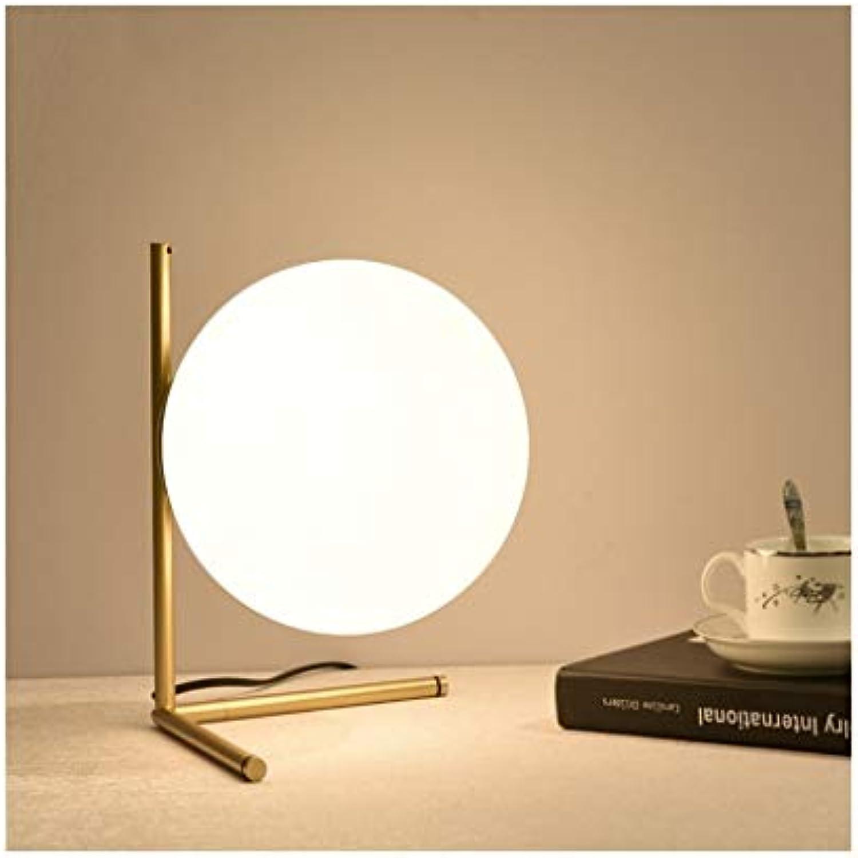 Tischlampe, Nachttischlampe European Creative Gifts, dekorative Tischlampe, ideale Dekoration, geben Ihnen ein warmes und romantisches Zuhause A + (Farbe   A)