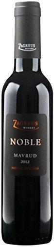 "2012 MAVRUD""Noble"", 0,375 l, Parvomay, Bulgarien"