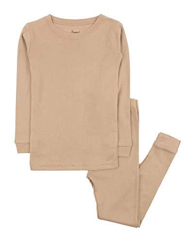0-3 mois Bambini /& Me Baby Body Suit-Bambou Coton-Naturel
