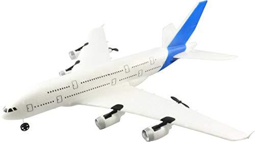 Amewi 24076 AM38 Passagierflugzeug 3-Kanal 2,4GHz RTF