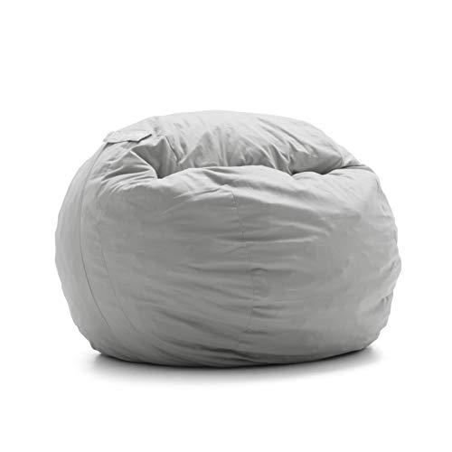 Big Joe Lenox Shredded Foam Bean Bag For Kids