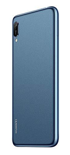 Huawei Y6 2019 Tim Sapphire Blue 6.09