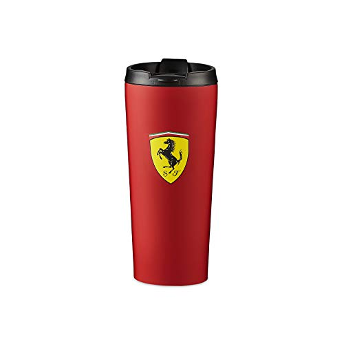 Scuderia Ferrari F1 Thermobecher, Rot