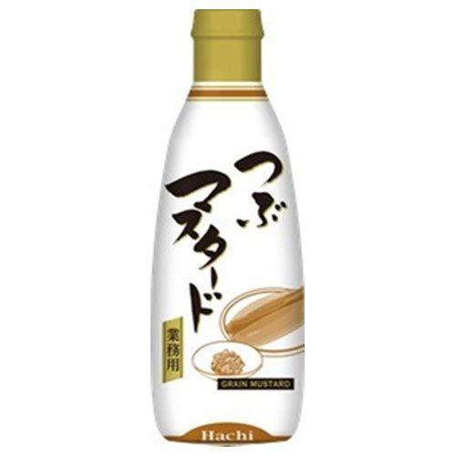 ハチ食品 業務用 粒マスタード 280g×12本入