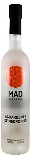 MAD Madronho - Aguardente de Medronho Portugal (1x 0,5 Lit)