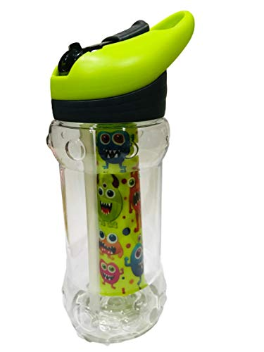 Cool Gear Paloma Bottle Monster