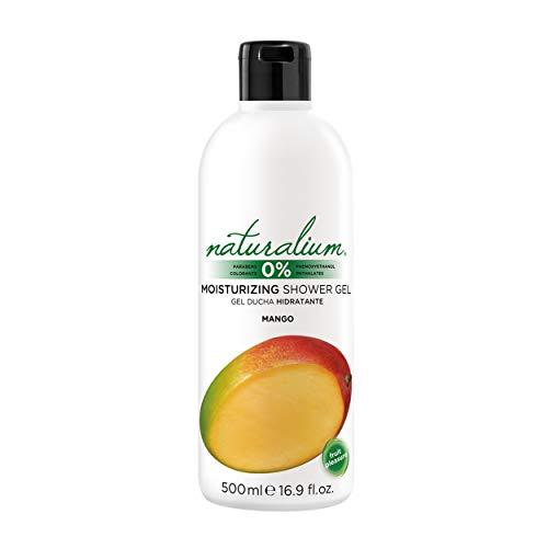 Naturalium Duschgel, 500 ml Mango 500 ml weiß