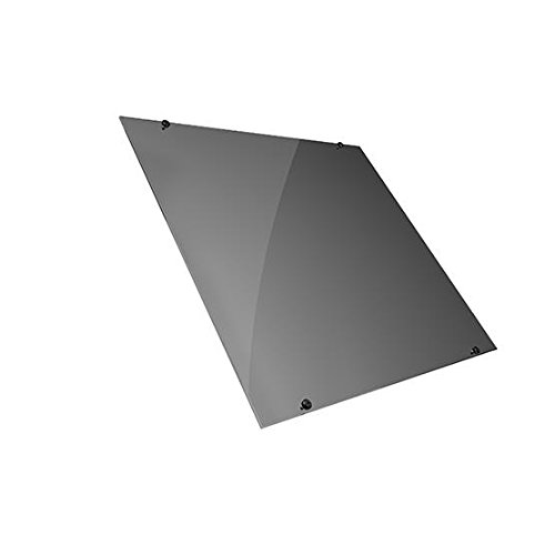 be quiet! Window Side Panel Dark Base 900 De Panel Lateral - Componente (De Panel Lateral, Vidrio Templado, be quiet! Dark Base 900, Dark Base Pro 900, Dark Base Pro 900 Rev. 2, 526 mm, 478 mm, 4 mm)