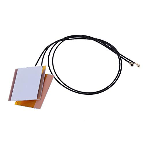 Ontracker - Adaptador de red Bluetooth para Int-EL 6230 3160AC 7260HMW Mini PCI-E U.FL