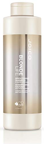 Joico Blonde Life Brightening Shampoo, 33.8-Ounce