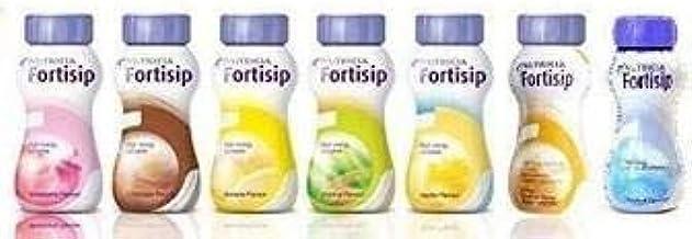 Fortisip Variety Pack Juice Milkshake Assortment 14 X 200ml Estimated Price : £ 48,99