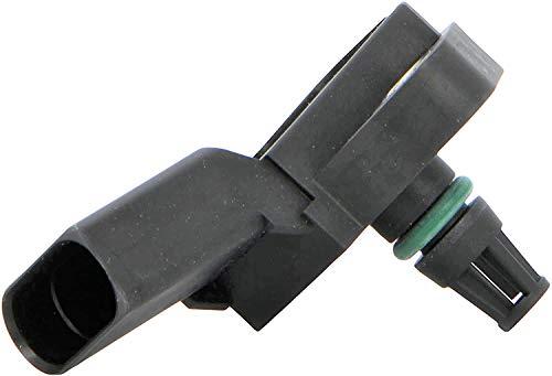 Bosch 0261230073 Original Equipment Manifold Absolute Pressure (MAP) Sensor for Select 2002-16 Audi A3, A4, TT, Quattro; Bentley Continental; Volkswagen Beetle, CC, Eos, GTI, Jetta, Passat, Tiguan