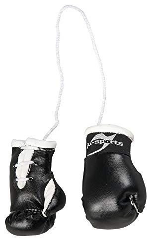 Ju-Sports Schlüsselanhänger Boxhandschuh (Paar), PU