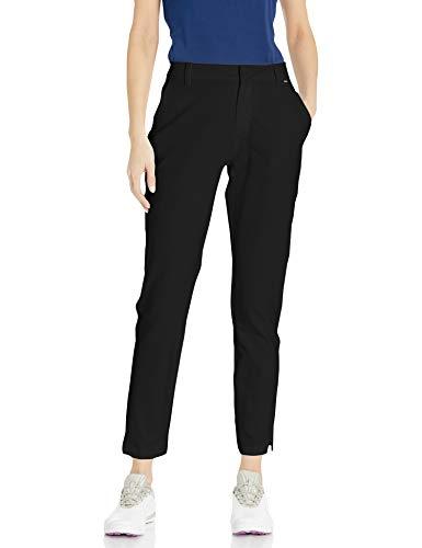PUMA - Golf-Hosen für Damen in Puma Black, Größe XS