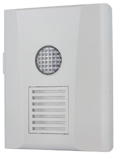 Home Easy draadloze deurbel voor stopcontact HE820