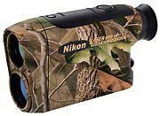 Nikon Team Realtree Laser 800 Rangefinder