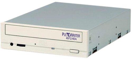Plextor PX-W4012TA CD-Brenner 40x12x40x (Retail)