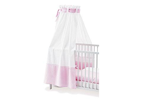 Pinolino 640389-7 Himmel für Kinderbetten