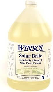 winsol solar brite