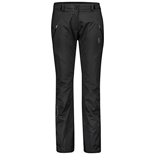Scott W Ultimate DRX Pants Schwarz, Damen Dermizax™ Hose, Größe S - Farbe Black