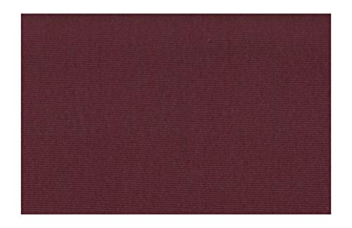 Headliner Doctor DIY Auto Headliner Repair Fabric-Burgundy- 2 Yards Long.