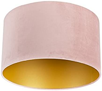 Amazon.es: pantallas para lamparas de pie - Qazqa: Iluminación