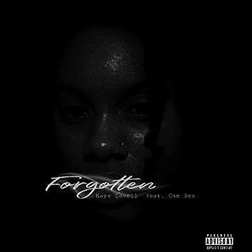 Forgotten (feat. Cam Sos)