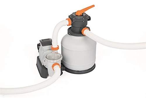Bestway Flowclear 2000gal Sand Filter