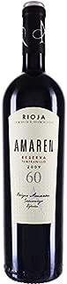Vino Tinto Amaren Reserva Rioja Alavesa 75 CL