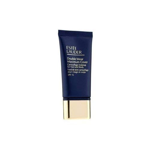 Estee Lauder Double Wear Maximum Cover Camouflage Make Up (Face & Body) SPF15 - #13 Tawny (3W1) 30ml/1oz by Estee Lauder