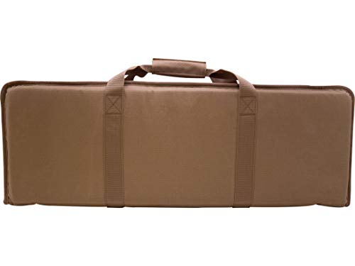 MidwayUSA Discreet Tactical Rifle Case 29' Coyote