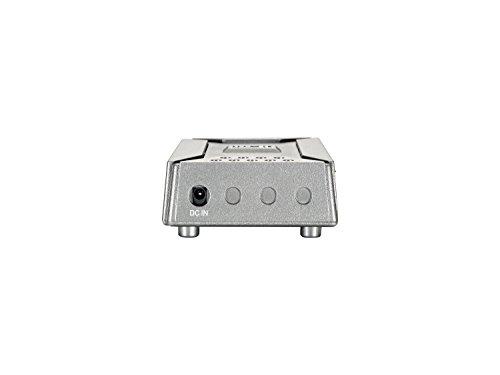 LevelOne FSW-0508 Fast Ethernet Switch 5 Port 10/100Mbps Desktop/Pocket