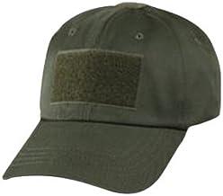 قبعة روثكو تكتيكية المشغل   قبعة عسكرية   قبعة بيسبول مع حلقة فيلد