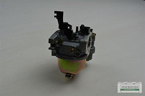 Vergaser mit Primer Pumpen Anschluß passend Schneefräse mit Loncin Motor G200 F/D